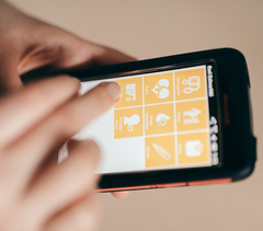 Windows vai Android päätelaitteen käyttöjärjestelmänä?