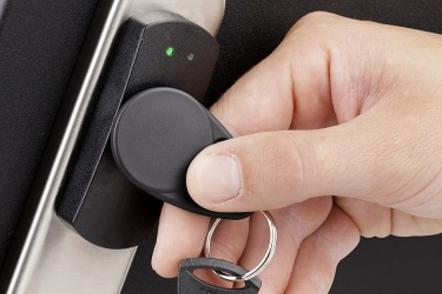 Abloy - Ratkaisun avaimena RFID