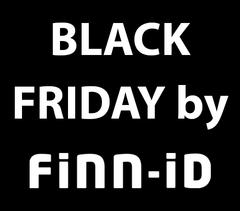 Finn-ID:n BLACK FRIDAY