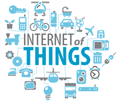 IoT – ja teollinen internet?