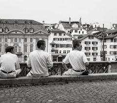 3 erilaista tyyppiä - Oletko sinä suorittaja, sosiaalinen heppu vai vallankäyttäjä?
