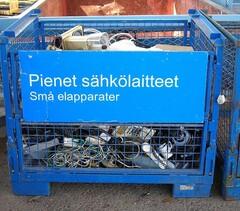 3 teemaa, jotka muuttavat jätteiden lajittelun tavoitettavuuden
