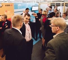 Finn-ID avasi Vantaalle uuden RFID ShowRoomin