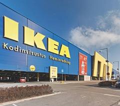 Juha Taskinen IKEA