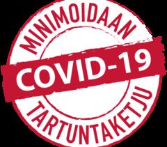 Täsmäratkaisu, jolla päästään COVID-19-viruksen tartuntaketjuun heti kiinni