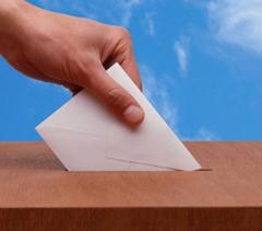 Kampanjamme - Henkilökorttitunnistuksella nopeutta ja helppoutta äänestykseen